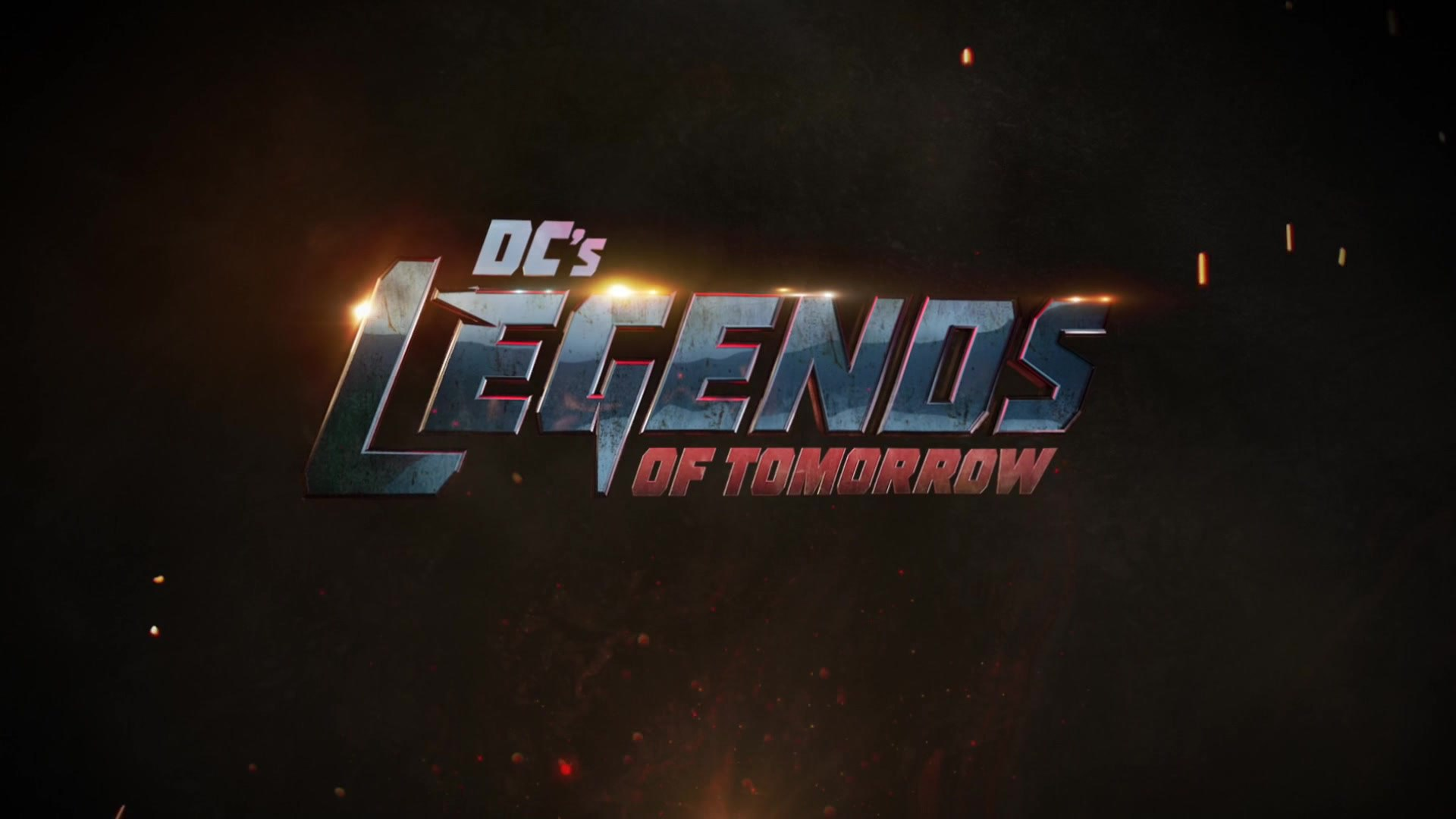 DC's Legends of Tomorrow (TV Series) Episode: Doomworld