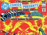 DC Comics Presents Vol 1 36