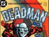 Deadman Vol 1 1