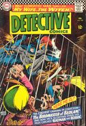 Detective Comics 348