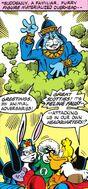Feline Faust 001