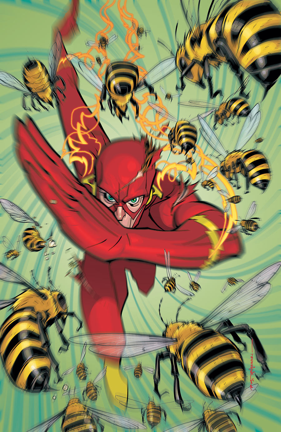 The Flash Vol 2 244
