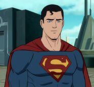 Kal-El Man of Tomorrow 0001
