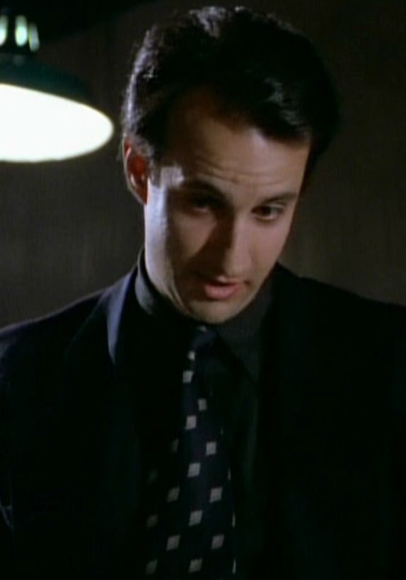 Kyle Griffin (Lois & Clark)