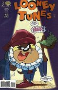 Looney Tunes Vol 1 21