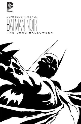 Noir Edition Kindle Cover