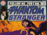 The Phantom Stranger Vol 2 4
