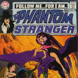 The Phantom Stranger Vol 2 4