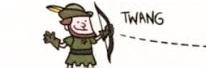 Robin Hood (Earth-508)