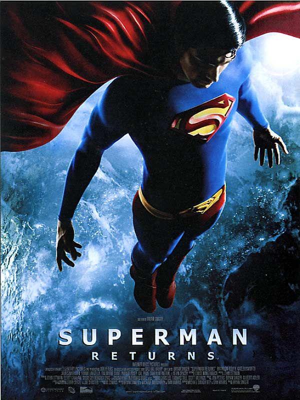 Superman Returns (Movie)