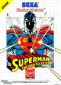 Superman The Man Of Steel Master