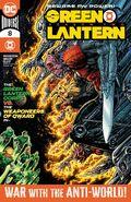The Green Lantern Season Two Vol 1 8