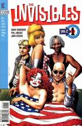 The Invisibles Vol 2 1