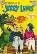Adventures of Jerry Lewis Vol 1 82