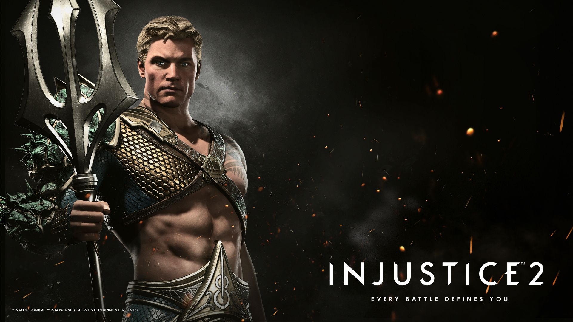 Arthur Curry (Injustice)
