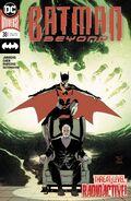 Batman Beyond Vol 6 38