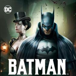 Batman: Gotham by Gaslight (Movie)