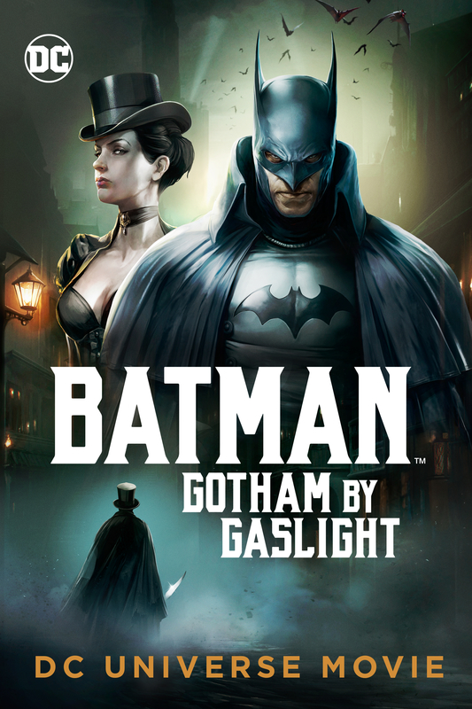 Batman: Gotham by Gaslight (Movie)