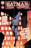 Batman Urban Legends Vol 1 3