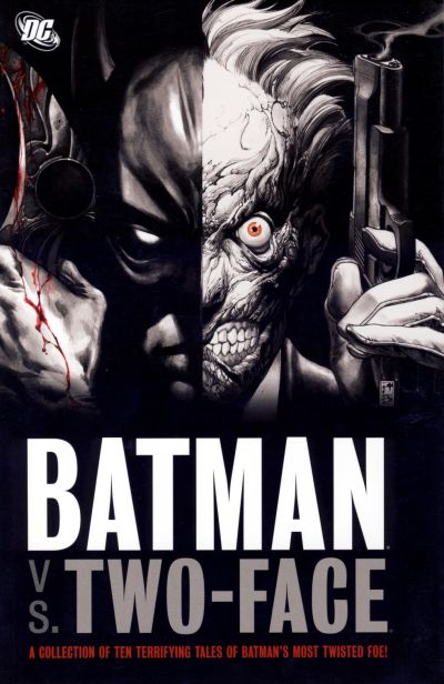 Batman vs. Two-Face (Collected)