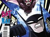 Beware the Batman Vol 1 4