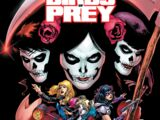 Birds of Prey Vol 4 1