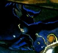 Blue Devil II (Earth-22)