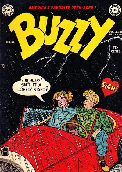 Buzzy Vol 1 26