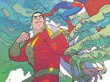 Superman/Shazam!: First Thunder Vol 1 2