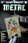 Dark Nights Metal Vol 1 5