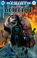 Detective Comics Vol 1 940