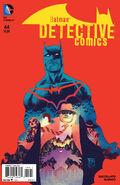 Detective Comics Vol 2 44
