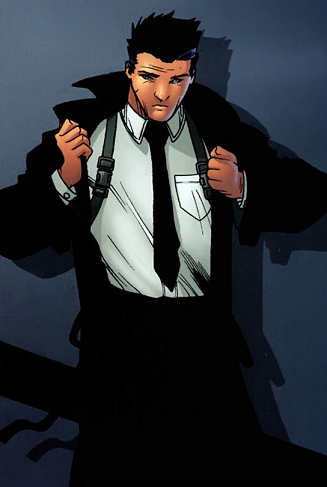 Donald Stanwyck (Wildstorm Universe)
