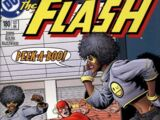 The Flash Vol 2 180