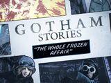 Gotham Stories: The Whole Frozen Affair (Short)