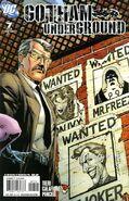 Gotham Underground 7