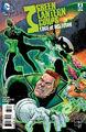 Green Lantern Corps Edge of Oblivion Vol 1 2