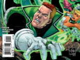 Green Lantern Corps: Edge of Oblivion Vol 1 2