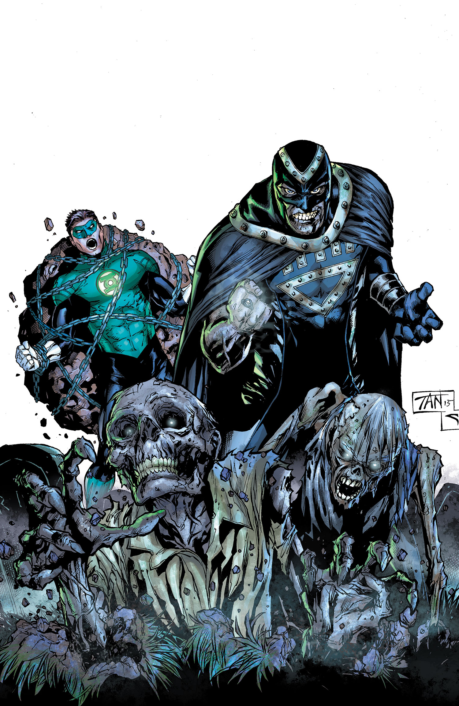 Green Lantern Vol 5 23.3 Black Hand Textless.jpg
