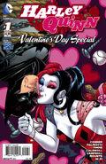 Harley Quinn Valentine's Day Special Vol 1 1