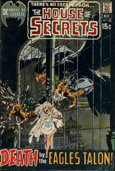 House of Secrets Vol 1 91