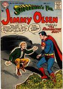 Jimmy Olsen Vol 1 17