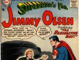 Superman's Pal, Jimmy Olsen Vol 1 17