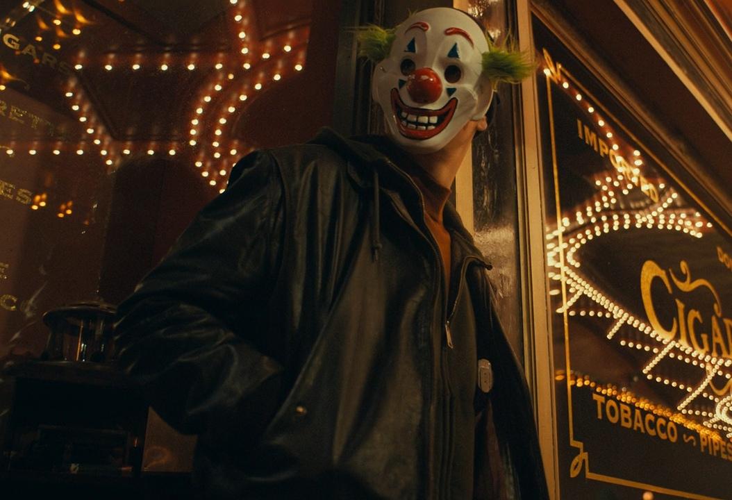 Joe Chill (Joker Movie)