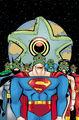 Justice League Adventures Vol 1 5 Textless