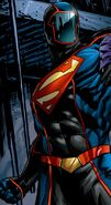 Kal-El (Futures End) 002