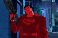 Kal-El Justice League Action 0007