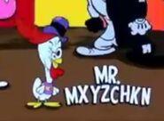 Mister Mxyzchkn (Farm League)