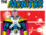 Monitor (Earth-One)