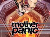 Mother Panic Vol 1 3
